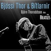 Björn Thoroddsen Plays the Beatles by Björn Thoroddsen