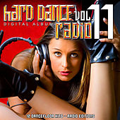 Hard Dance Radio 11 by Various Artists