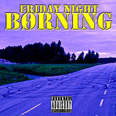 Børning - Friday Night by Various Artists