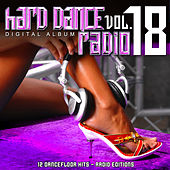Hard Dance Radio 18 by Various Artists