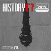 HistoryK'7, Vol. 1 de Various Artists