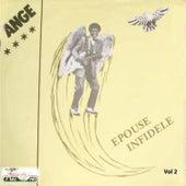 Epouse Infidele by Ange Eyenga