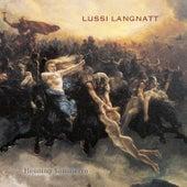 Lussi Langnatt by Henning Sommerro