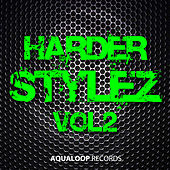 Harder Stylez Vol. 2 by Various Artists
