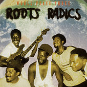 World Peace Three by Roots Radics