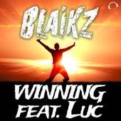 Winning by Blaikz