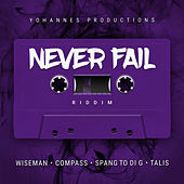 Never Fail Riddim by Various Artists