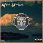 New Horizon de M.W.P.