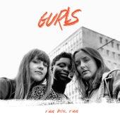 Run Boy, Run by The Gurls