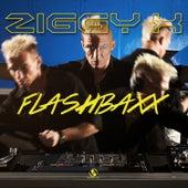 Flashbaxx (The Best of Ziggy X) by Ziggy X