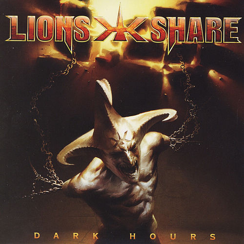 Dark Hours by Lion's Share