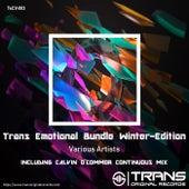 Trans Emotional Bundle Winter-Edition - EP de Various Artists