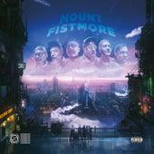 Mount Fistmore de Sinsenfist