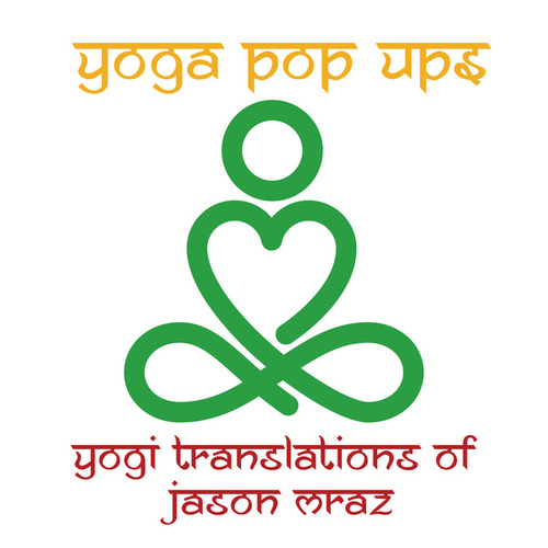 Yogi Translations of Jason Mraz de Yoga Pop Ups
