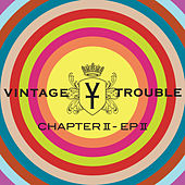Chapter II, Ep. II de Vintage Trouble