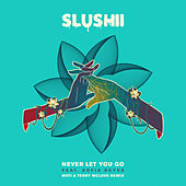 Never Let You Go (feat. Sofia Reyes) (MOTi & Terry McLove Remix) de Slushii