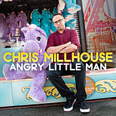 Angry Little Man by Chris Millhouse