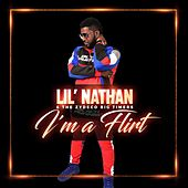 I'm a Flirt de Lil Nathan And The Zydeco Big Timers