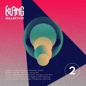 Klangkollektivet #2 by Various Artists