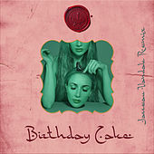 Birthday Cake (Jarreau Vandal Remix) von TĀLĀ