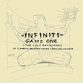 Game One (The Cult Revisions Feat. I-Robots, Orlando Voorn & Santiago Salazar) de Infiniti