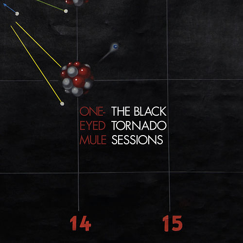 The Black Tornado Sessions by One-Eyed Mule
