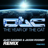 The Year of the Cat (2012 Remixes) by O.T.C.
