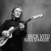 Soulshaker de Rick Vito