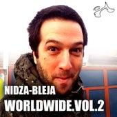Worldwide Vol.2 von Nidza Bleja