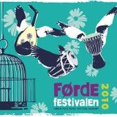 Førdefestivalen 2010 de Various Artists