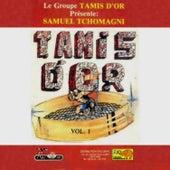 Tamis D'Or (Best of) vol.1 de Various Artists