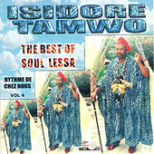 The Best of Soul Lessa de Isidore Tamwo