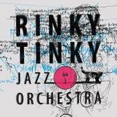 Azzurro by Rinky Tinky Jazz Orchestra