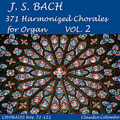 Bach: Chorale Harmonisations, Vol. 2 by Claudio Colombo