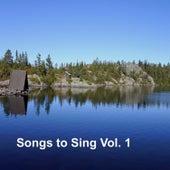 Songs to Sing Vol. 1 by Johan Muren