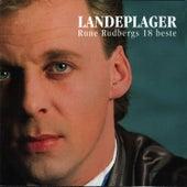 Landeplager de Rune Rudberg