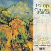 Pomp and Circumstance - Organ Favourites de Helge Gramstrup