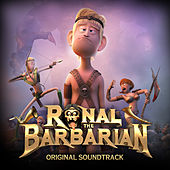 Ronal the Barbarian Original Soundtrack by Various Artists