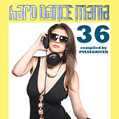 Hard Dance Mania 36 by Various Artists