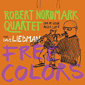Free Colors de Various Artists