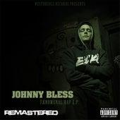Fænomenal Rap E.P. by Johnny Bless