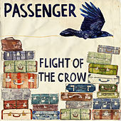 Flight of the Crow by Passenger