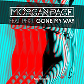 Gone My Way de Morgan Page