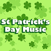 St Patrick's Day Music by Various Artists