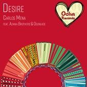 Desire by Carlos Mena