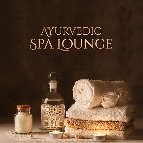 Ayurvedic Spa Lounge by Massage Tribe