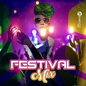 Festival Mix: Best EDM Flows de Various Artists