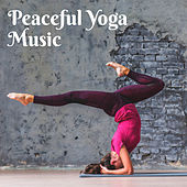 Peaceful Yoga Music – Meditation Music Zone, Full Concentration, Inner Harmony, Meditation Therapy, Stress Relief de Zen Meditation and Natural White Noise and New Age Deep Massage