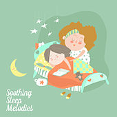 Soothing Sleep Melodies – Relaxing Music at Night, Calming Lullabies, Sleep Songs 2019, Meditation Therapy, Deep Relaxation, New Age de Deep Sleep Relaxation