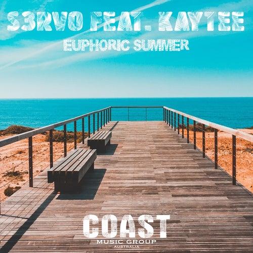 Euphoric summer von S3rvo